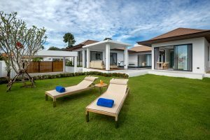 Sunway Villa B2_garden view_1