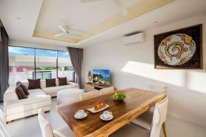 Sunway Villa B2_living room_1