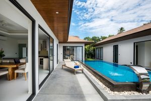 Sunway Villa B2_pool view-2_1