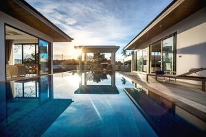 Sunway Villa B2_pool view_1