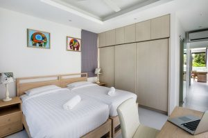 Sunway Villas B2_bedroom 2_1