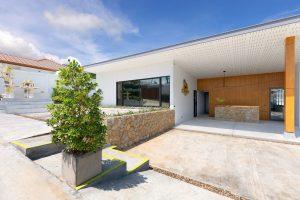 Sunway Villas - entrance 1-min