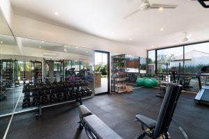 Sunway Villas - gym 1-min