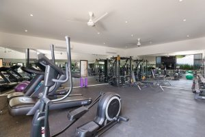Sunway Villas - gym-min