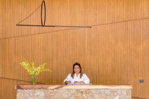 Sunway Villas - reception-min